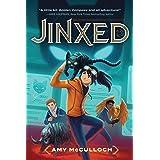 Jinxed (Jinxed, 1)