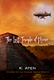 The Lost Temple of Psiere (Mystery of the Makers Book 2)