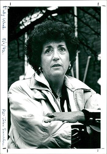 Amazon com: Vintage photo of Judy Wood: Entertainment