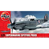 Airfix A02017 Supermarine Spitfire PRXIX 1:72 Scale Series 2 Plastic Model Kit