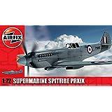 Airfix - Spitfire PRXIX, juguete de aeromodelismo (Hornby A02017)