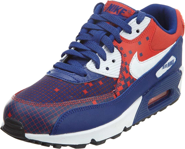 Nike Air MAX 90 Prem Mesh (GS), Zapatillas de Running para Niños ...