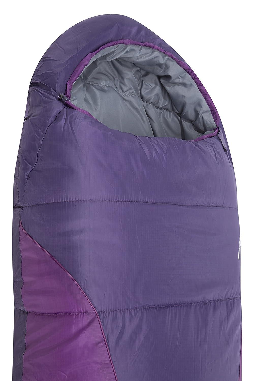 Mountain Warehouse Saco de dormir Summit 250