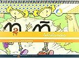 Letrilandia Lectoescritura cuaderno 2 de escritura (Pauta Montessori) (A tu medida (Entorno lógica matemática)) - 9788426371409