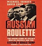 Russian Roulette (Unabridged)