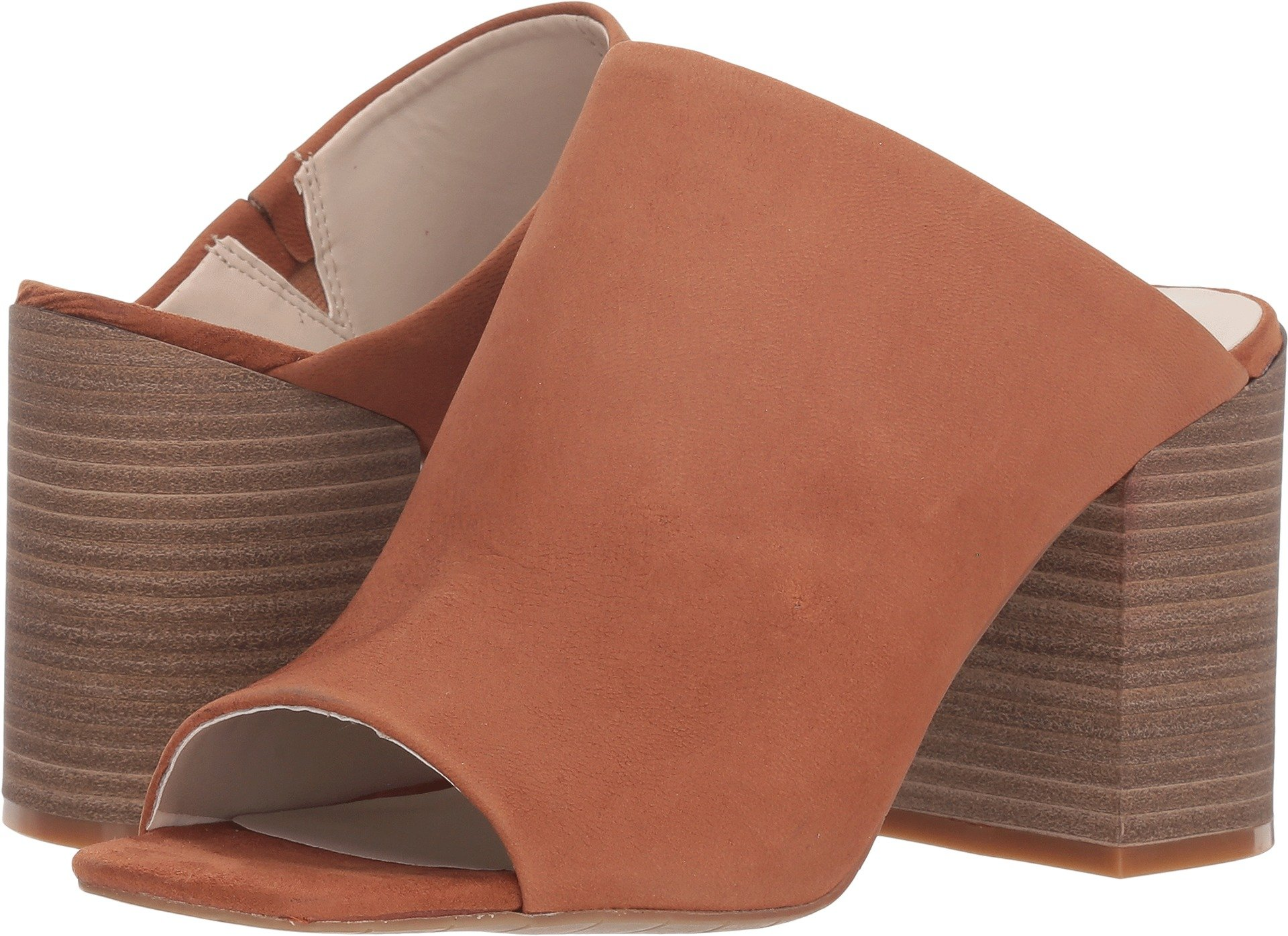 Kenneth Cole REACTION Women's Top Notch Cognac 7.5 M US by Kenneth Cole REACTION (Image #1)
