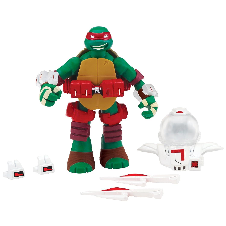 Teenage Mutant Ninja Turtles Dimension X Raphael Figure ...
