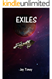 Exiles (Space Rogue Book 1)