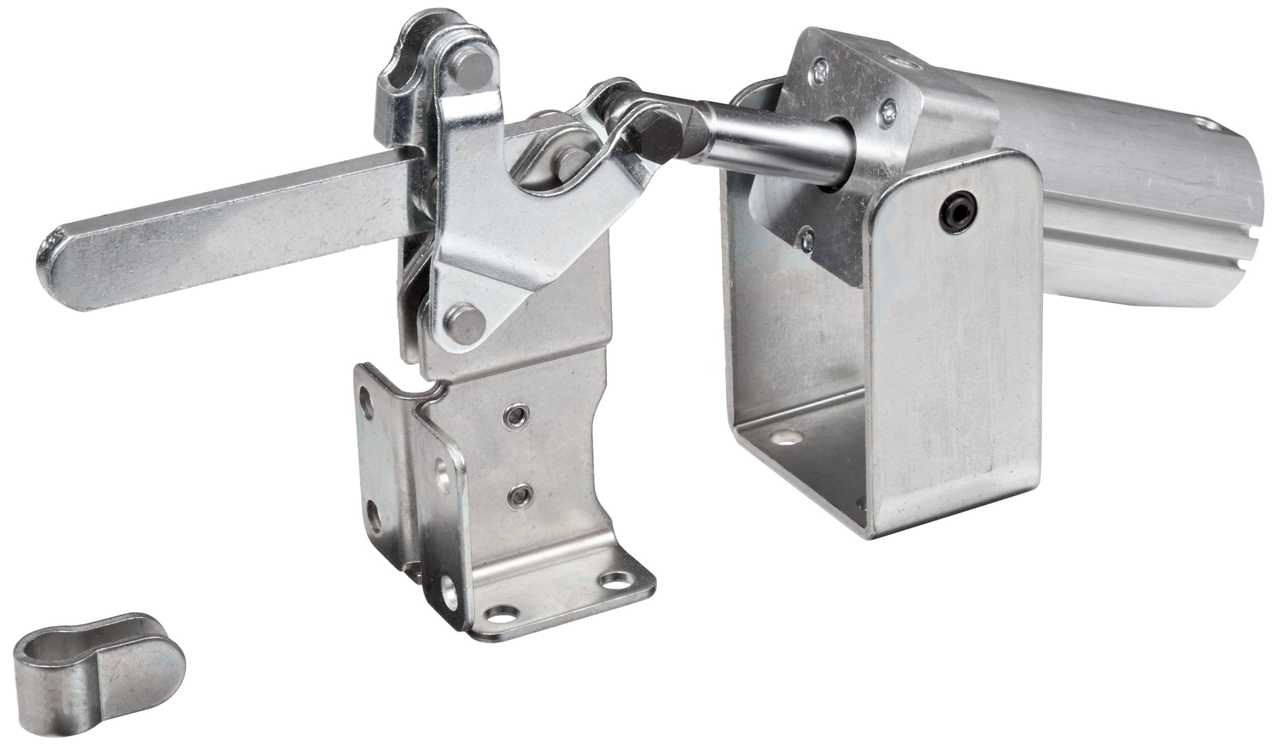 DE-STA-CO 827-S Pneumatic Hold Down Clamp