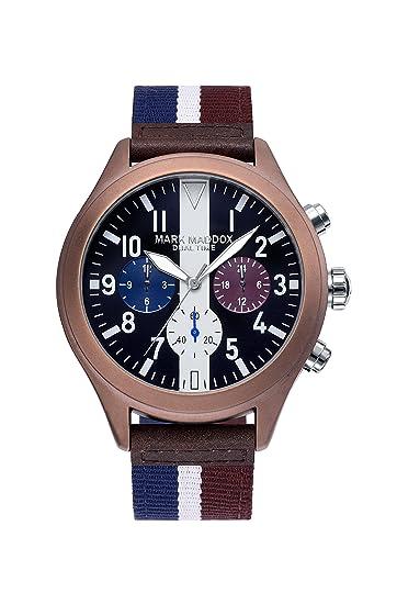 Reloj Mark Maddox - Hombre HC2001-45