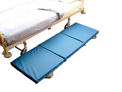 NRS Healthcare - Colchoneta de seguridad para laterales de ...