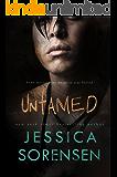 Untamed (Unbeautiful Book 2)