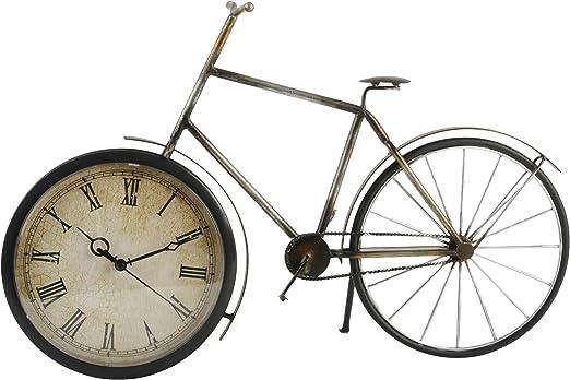 The Emporium Clocks - Figura decorativa para la pared, diseño de ...