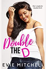 Double the D: A BBW Small Town Romance (Capricorn Cove Book 2) Kindle Edition