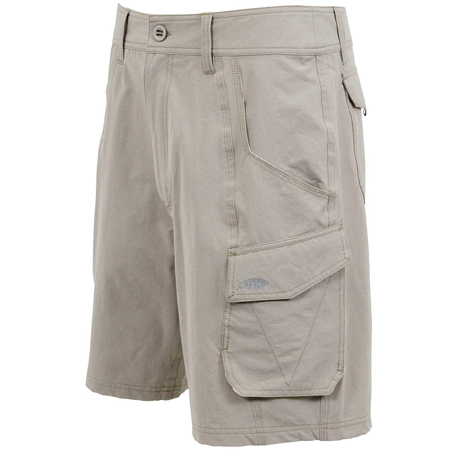 AFTCO Stealth Fishing Shorts AFTCO Clothing