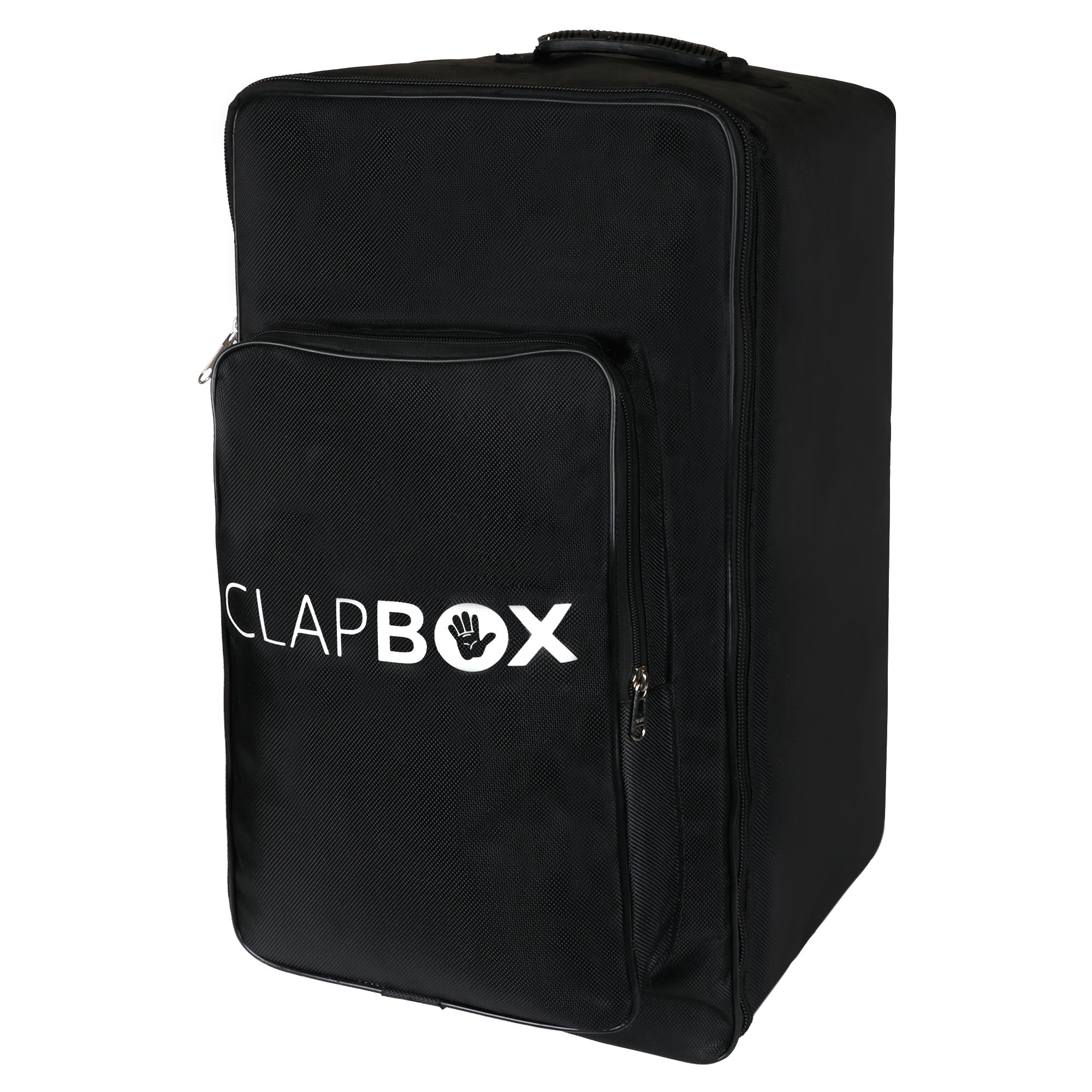 Clapbox Cajon Bag with Carry Handle and Shoulder Straps Universal Size product image