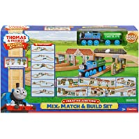 Thomas & Friends Wooden Railway - Creative Junction Mix, Match & Build