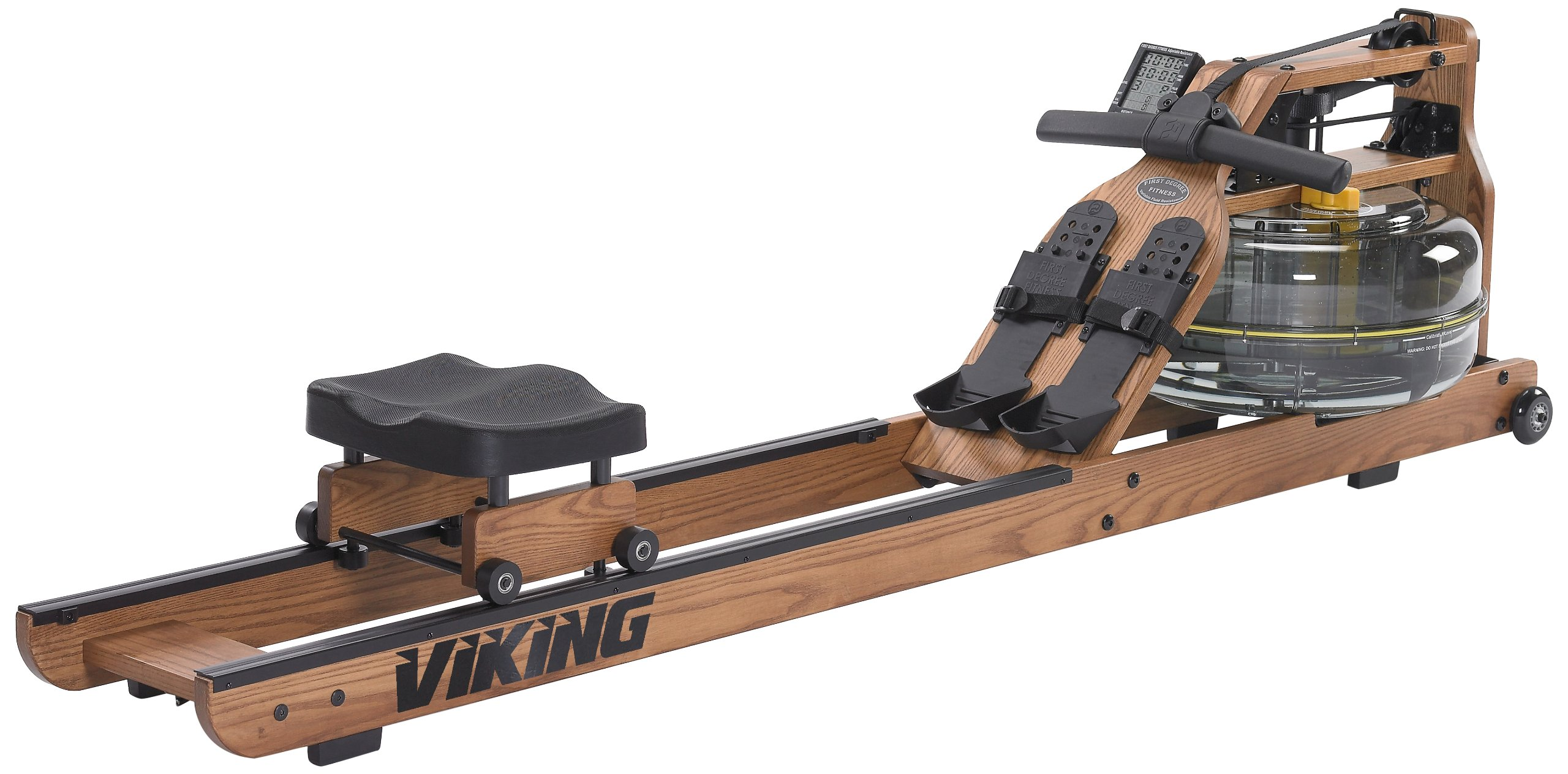 First Degree Fitness Viking 2 AR Home Fluid Machine by First Degree