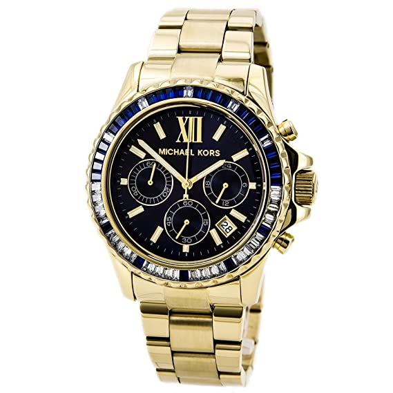e65a46d32950 Michael Kors MK5754 Womens Everest Wrist Watches  Michael Kors  Amazon.ca   Watches