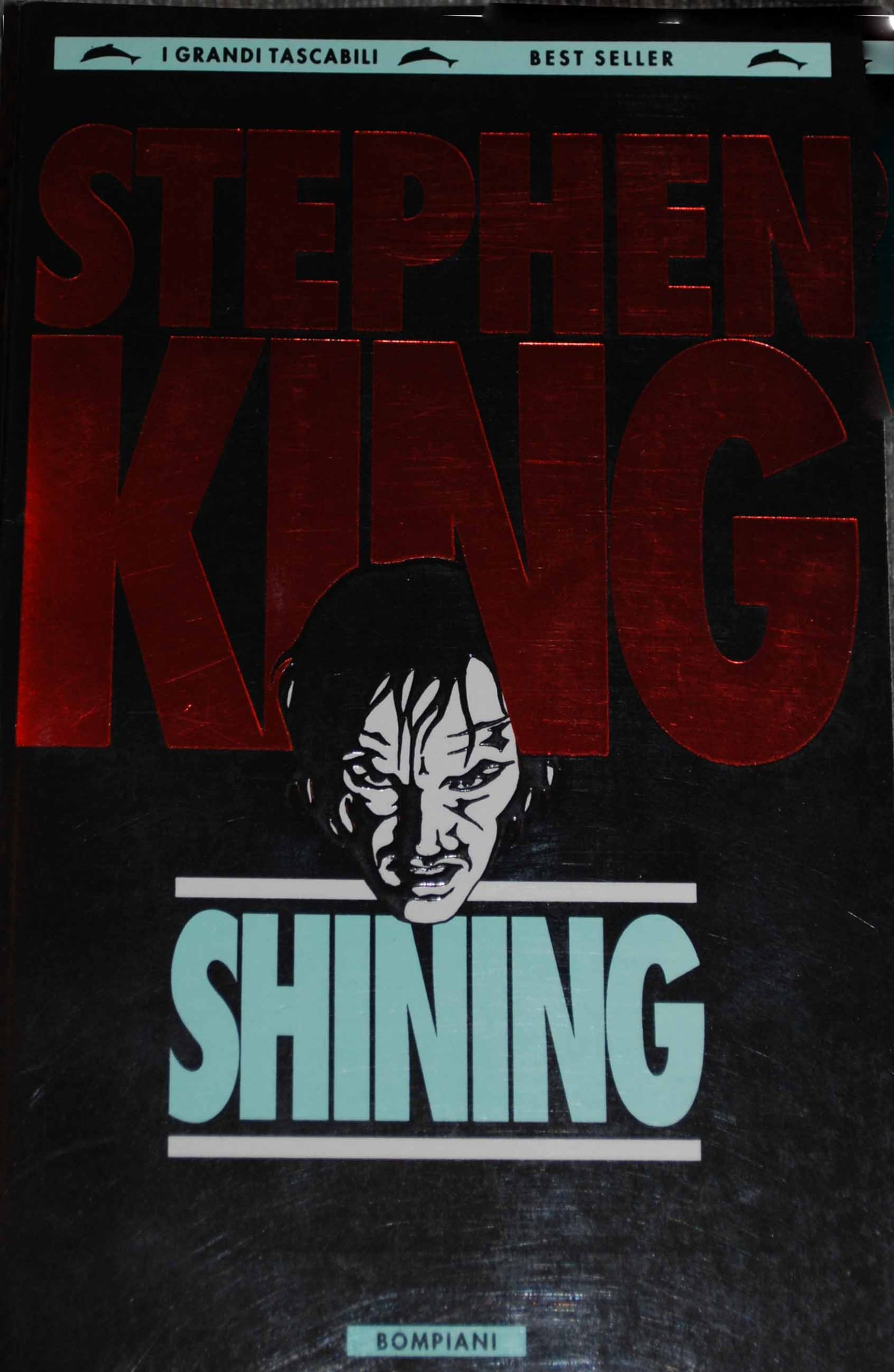 STEPHEN KING: SHINING