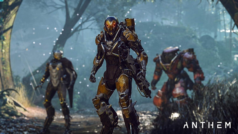 Anthem Legion of Dawn Edition - Xbox One [Importación inglesa ...