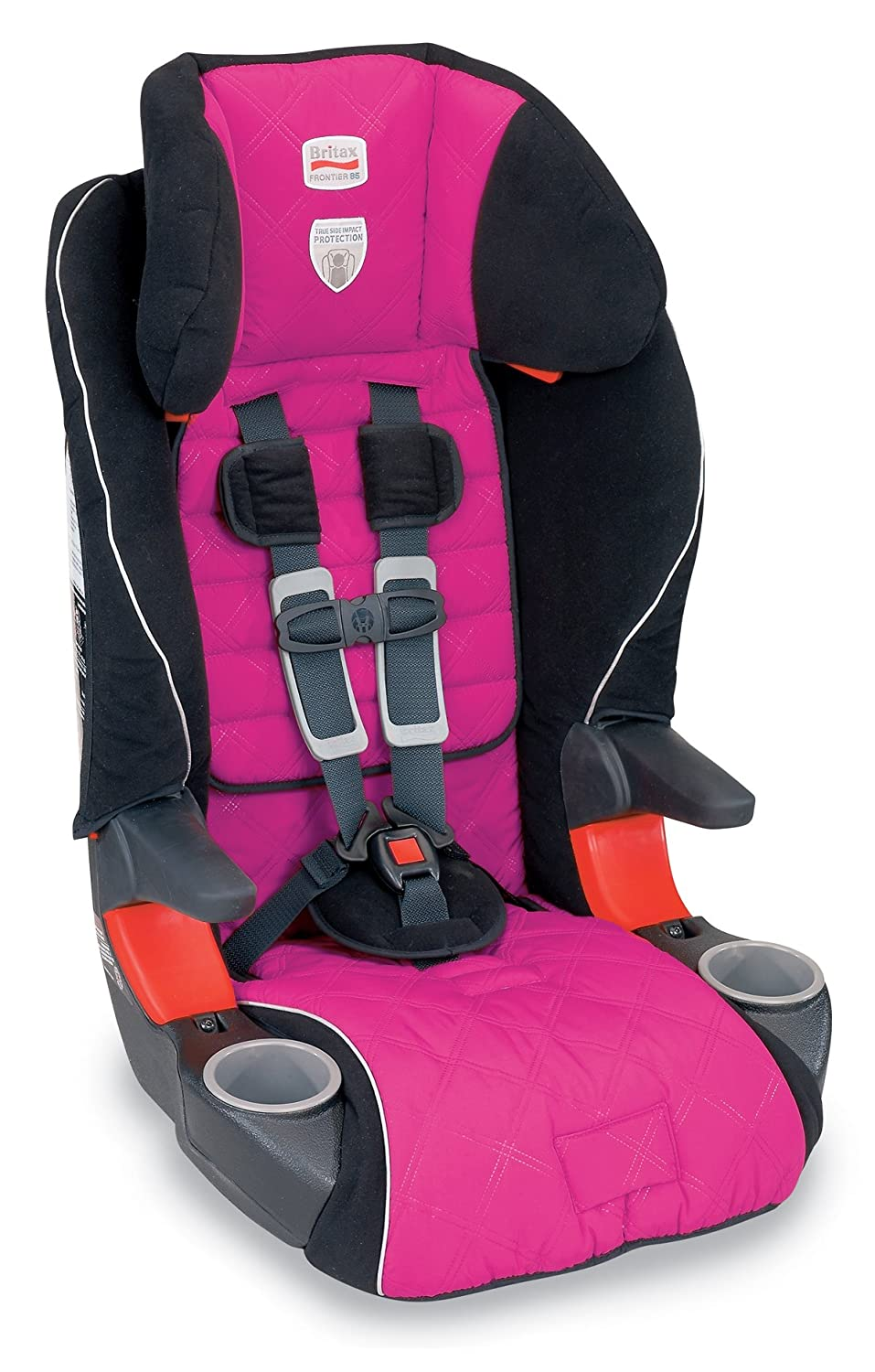 Britax Car Seat With Cup Holder