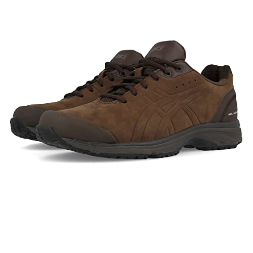 ASICS Gel-Odyssey WR Womens Walking Shoes - 6.5 Brown: Amazon.co.uk ...