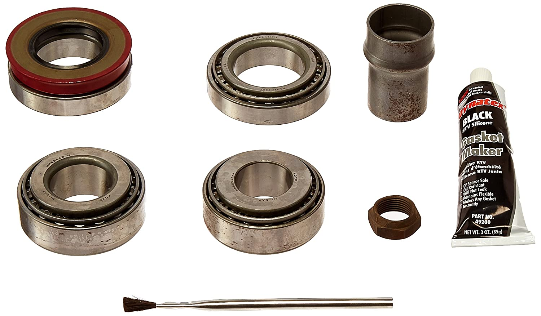 GM 8.2 CAR 55-64 Motive Gear R8.4R Bearing Kit with Koyo Bearings
