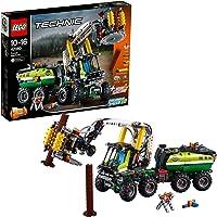 LEGO® Technic Orman Makinesi 42080 Yapım Oyuncağı