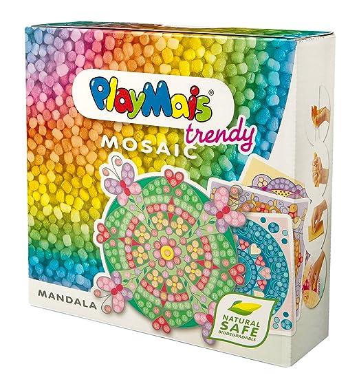 425 opinioni per Trendy Mosaico Mandala