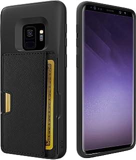 separation shoes 29010 3c853 Amazon.com: Silk Galaxy S7 Edge Wallet Case - Q Card CASE [Samsung ...