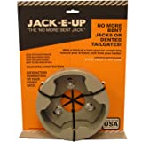 Jack-E-Up Gray For Top-Wind Triangle Based Jacks