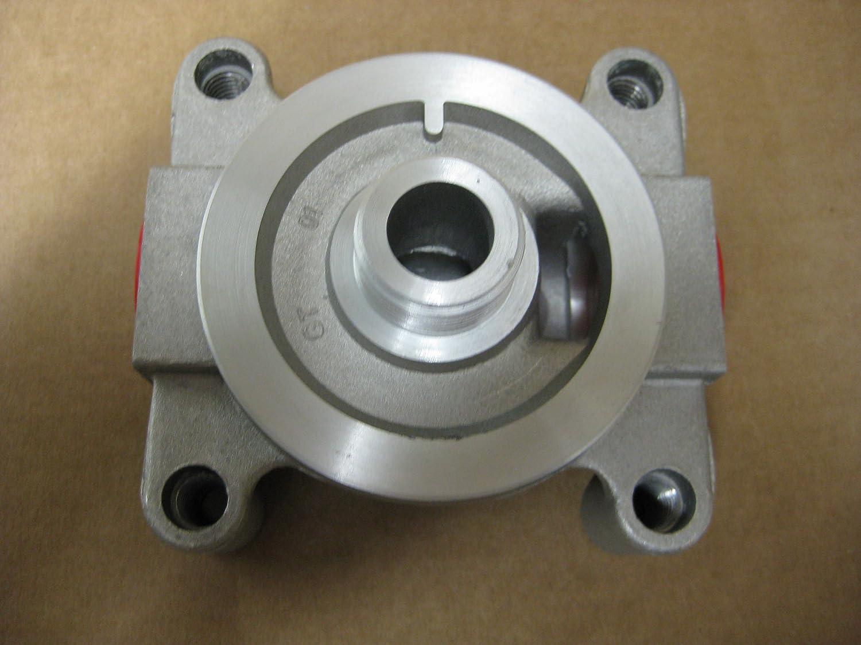Fleetguard Head Fuel Filter Part No 142784s Automotive Housing Assembly
