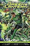 Green Lantern: War of the Green Lanterns (Green Lantern Graphic Novels (Paperback))