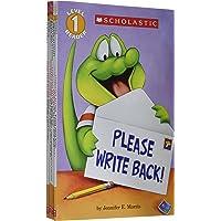 (进口原版)学乐分级读物Scholastic Readers Level 1(套装共10册)