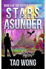 Stars Asunder: Book 9 in The System Apocalypse Kindle Edition