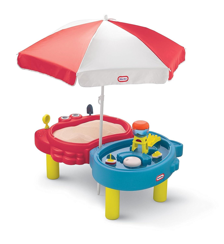 Little Tikes Wasserspieltisch - Little Tikes Wasserspaß Sandkasten