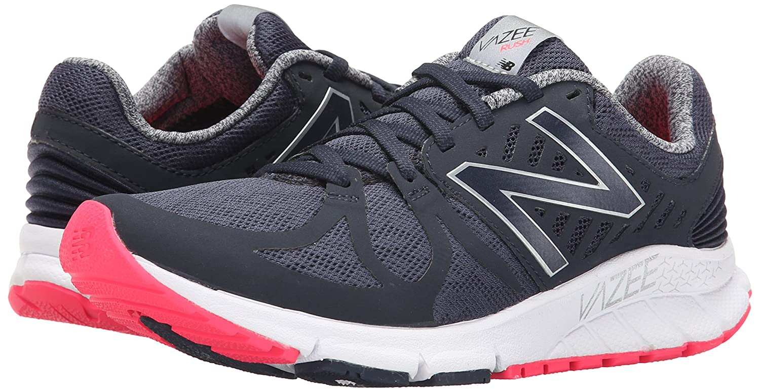 New balance vazee rush v2 mens running shoes black multi online - New Balance Women S Vazee Rush Running Shoe Amazon Ca Shoes Handbags