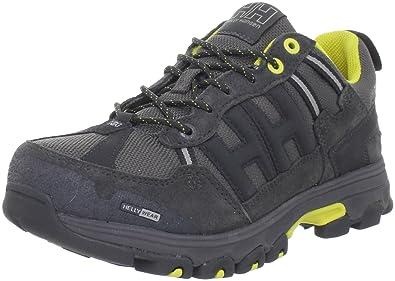 bbdfc204 Helly Hansen Women's Trackfinder HTXP Hiking Shoe,Medium Grey/Ebony/Pale,10
