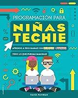 Programación Para Niñas Techie (Roca