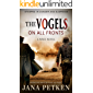 The Vogels: On All Fronts (The Half-Bloods Book 2)