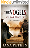 The Vogels: On All Fronts (The Half-Bloods Trilogy Book 2)