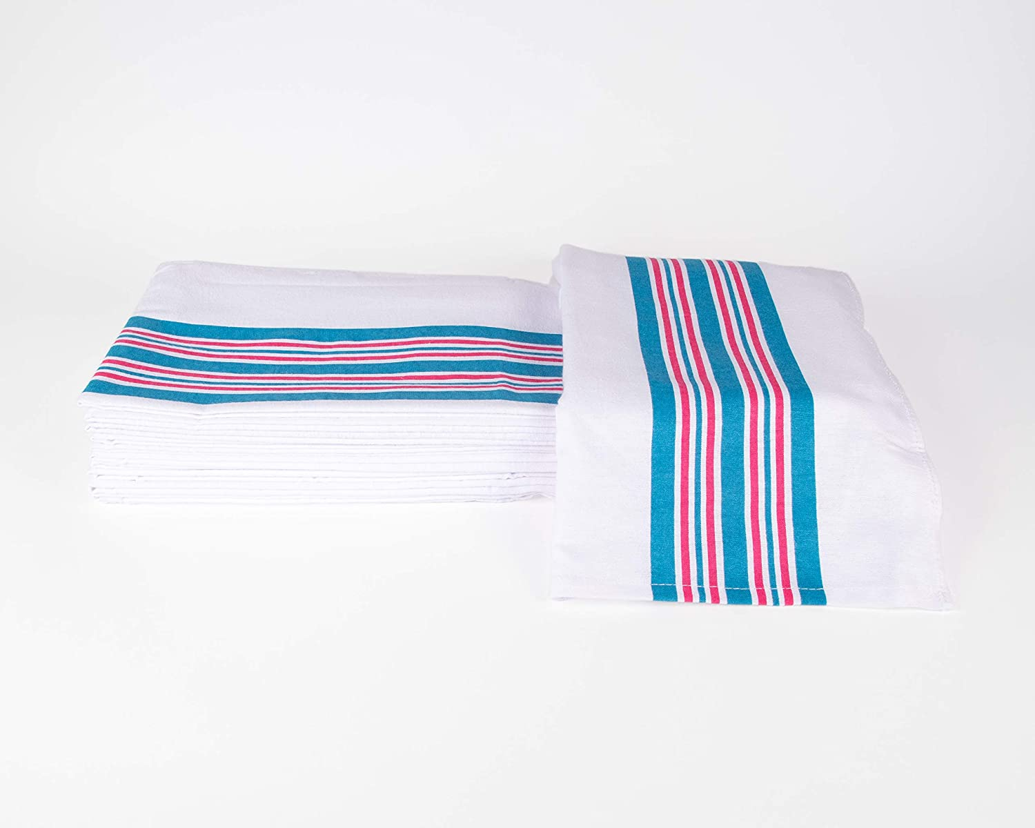 Infant Receiving Swaddling Hospital Blankets 30/'/'x40/'/' 100/% Cotton 12 NEW Baby