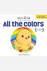 All the Colors / De Colores (Canticos Bilingual Nursery Rhymes) Kindle Edition