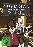 Guardian of the Spirit, Vol. 5