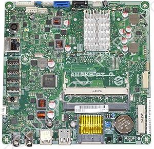 729134-001 HP TS 19 Daisy Kabini AIO Motherboard w/AMD E1-2500 1.4GHz CPU