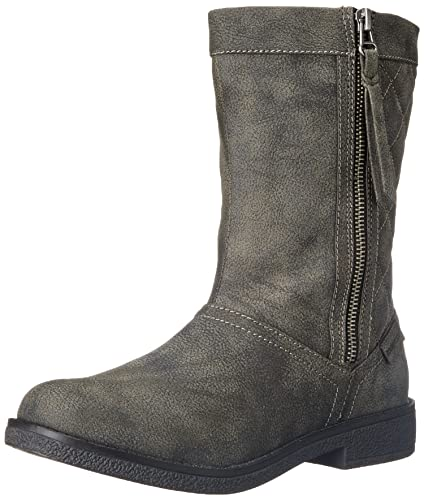 Womens Boots Rocket Dog Tipton Brown Galaxy