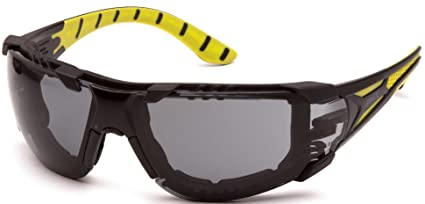 4e7c15db01bc Amazon.com  Pyramex Endeavor Plus Durable Safety Glasses