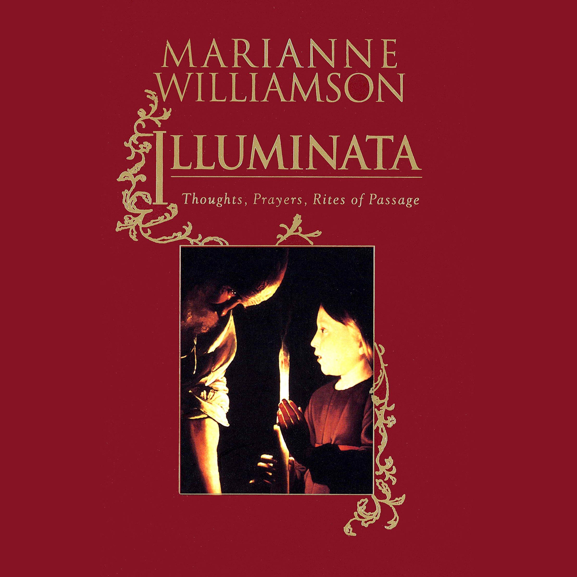 Illuminata: Prayers for Everyday Life