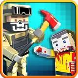 free block games - Pixel Smashy War - Gun Craft
